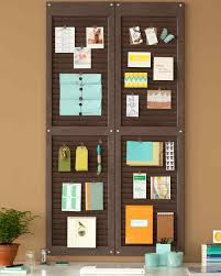 get organized diy tips martha stewart