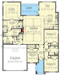 best 25 one level house plans ideas on pinterest four bedroom