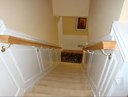 Meaning Of Wainscoting Question Regarding Wainscot Running Along Stairwell Jlc Online