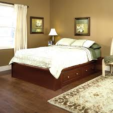 Platform Bed Singapore Platform Beds With Storage Bed Build Leather Headboard Singapore