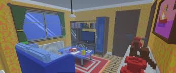 chambre minecraft 1 1 une mouche dans la maison minecraft fr
