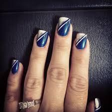 dallas cowboys nails nails pinterest dallas cowboys nails
