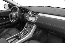 range rover coupe interior new 2017 land rover range rover evoque price photos reviews