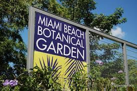 Miami Beach Botanical Garden by Fiu Barrister U0027s Ball At Miami Beach Botanical Garden U2014 Thierry