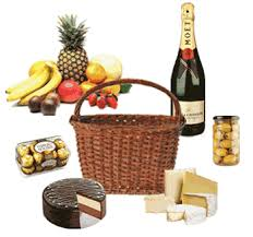 wine gift baskets delivered free overseas gift basket delivery worldwide hers by ace of