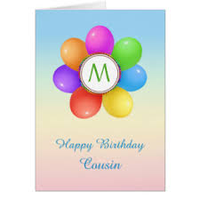 happy cousins day gifts on zazzle