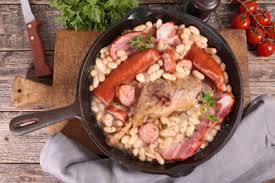 sud ouest cuisine cuisine du sud ouest supertoinette la recette du succès