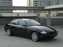 maserati quattroporte interior 2015 2007 maserati quattroporte specs and photos strongauto
