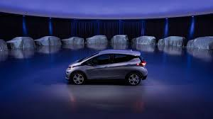 gm announces two new evs in next 18 months shows fuel cell