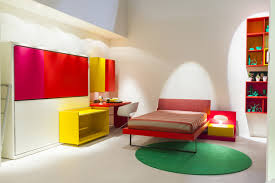 apartments colorful bedroom design ideas with best paint wall