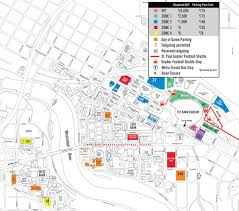 rutgers football parking map gophers fan here can t wait for michiganwolverines