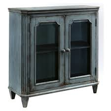 accent cabinets at guions showcase