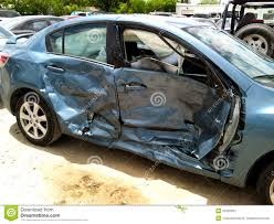 car accident stock image image of airbags injuries 34262097