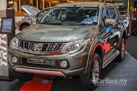 mitsubishi triton mk2 2015 exterior image in malaysia reviews