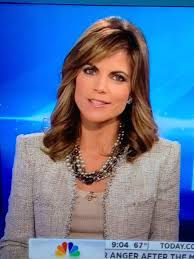 how does natalie morales style her hair natalie morales looking beautiful in the astor 5 strand on the