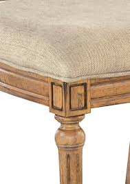 wellington hall end table wellington hall rectangle dining room set by hekman home gallery