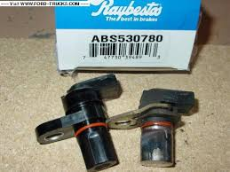 abs light on ford f150 speed sensor pictures i need some help guys ford truck