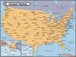 map usa states free printable usa map cities and states maps of usa cities free printable maps