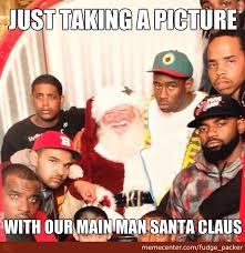 Black Christmas Meme - it s going to be a black christmas by fudge packer meme center