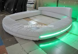 chambre led lit rond led awesome chambre with lit rond led simple lit rond