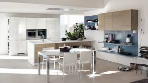 colorful kitchens ideas open
