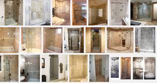 Shower Door Styles Shower Door My Glass Shower