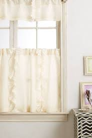 home decor tier curtains cafe curtains kmart