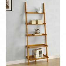 5 Shelves Bookcase Bookshelf Stunning Ladder Shelf Ikea Bookcases Amazon Bookcases