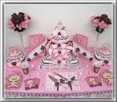 baby shower decorations for a girl platinum cakes baby shower cakes centerpieces