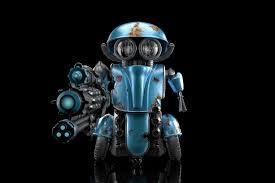 transformers 5 hound transformers 5 squeeks blue robot hd 4k wallpaper