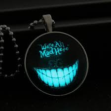 glow in the necklaces wholesale steunk glow in the glowing tooth