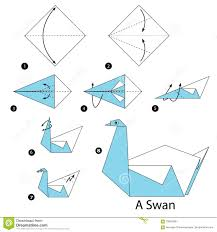 Step By Step Origami For - how to make origami animals step by step