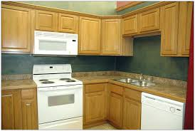 unstained kitchen cabinets how to decorate unfinished kitchen cabinets