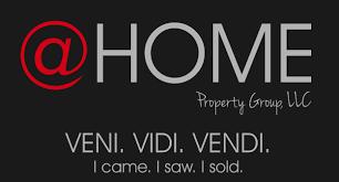 At Home Logo About Us Rosanne Vecchio Principal Real Estate Broker