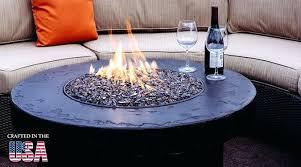 oriflamme fire table parts oriflamme fire table furniture fire pit tables unique elegant fire