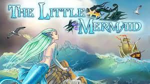 Mermaid Fairy The Little Mermaid Kids Story Animation Fairy Tales U0026 Bedtime