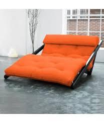 futon azur figo 120 weng礬 futon orange futon azur