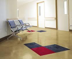 vinyl flooring bacteriostatic stone flexco