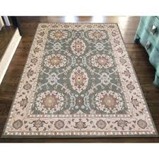 Heritage Unlimited Rugs Green Area Rugs Birch Lane