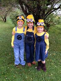 Shark Attack Victim Halloween Costume Homemade Minion Costumes Halloween Costumes Homemade Minions