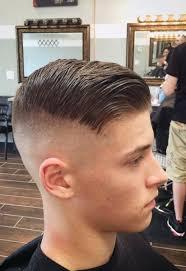 mens hairstyles undercut side part 14 best side part combover images on pinterest men hair styles