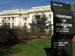 Usda Home Search Trump Expects U0027big Results U0027 From His Choice To Lead Usda Pbs