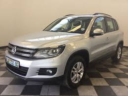 volkswagen tsi 2015 used vw tiguan 1 4 tsi b m trend for sale