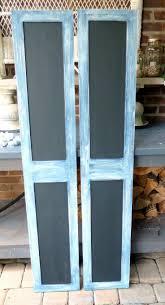 Kitchen Cabinet Shutters 113 Best Old Cabinet Doors U0026 Windows Images On Pinterest Old