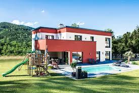 Fertigk Hen Referenzen Bungalow Individuelle Planung Fertighaus Haus Bauen