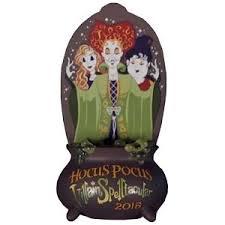 your wdw store disney ornament hocus pocus villains