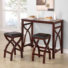 dining room small dining room idea with rectangular dark brown