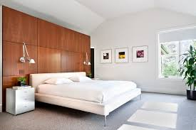 Interior Wood Paneling Sheets Interior Wood Paneling Bedroom Contemporary With Vaulted Ceiling