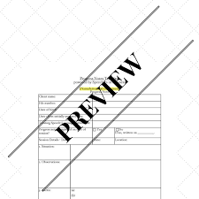progress notes template u2013 speechies in business
