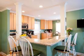 when do you need a building permit to remodel a kitchen design